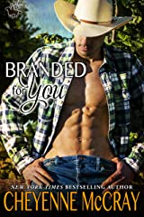 Branded For You (Riding Tall Book 1) Kindle Edition