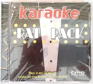 DJ's Choice Rat Pack