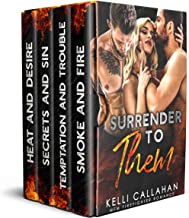 Surrender to Them: A MFM Romance Anthology