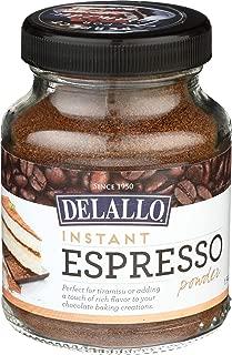 Best delallo espresso baking powder Reviews