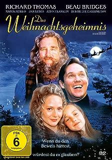 Flight of the Reindeer 2000  The Christmas Secret  NON-USA FORMAT, PAL, Reg.0 Germany