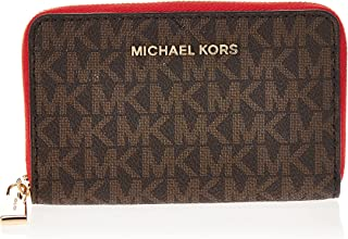 Michael Kors Jet Set Small Logo Wallet