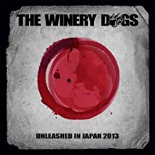 Unleashed In Japan 2013 (Live)