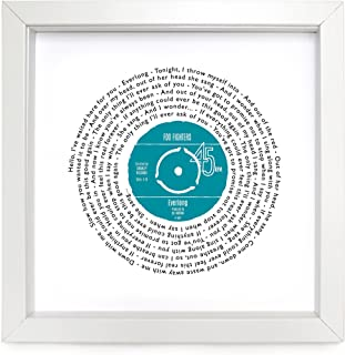Best foo fighters everlong lyrics picture Reviews