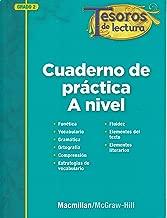 Tesoros de lectura, A Spanish Reading/Language Arts Program, Grade 2, Practice Book, Student Edition (ELEMENTARY READING TREASURES) (Spanish Edition)
