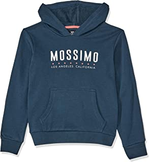 Mossimo Kids Kids Tucson Fleece Hoody