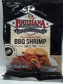 Louisiana Fish Fry BBQ Shrimp Sauce Mix