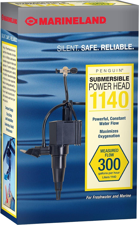 Marineland Penguin Submersible Power Head