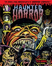 Haunted Horror Cry From The Coffin