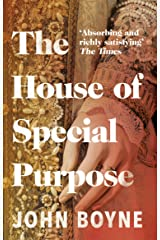 The House of Special Purpose (English Edition) Format Kindle