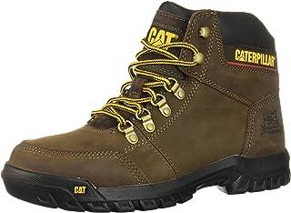 حذاء عمل أوتلاين للرجال من كاتربيلار