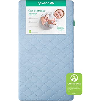 Newton Baby Crib Mattress and Toddler Bed​