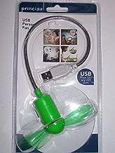 USB Personal Fan (green)