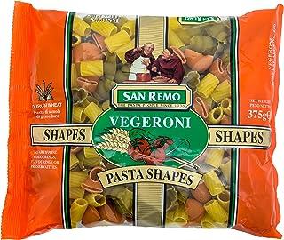 San Remo Vegeroni Shapes No.120, 375g