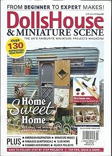 Best dollhouse and miniature scene magazine Reviews