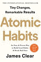 Atomic Habits: the life-changing million-copy #1 bestseller (English Edition)