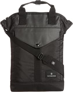 Victorinox Altmont 3.0 Slimline Vertical - Bolsa para portátil, Negro, Una talla