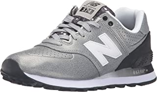 New Balance Women's WL574 Gradiant Pack Running Shoe
