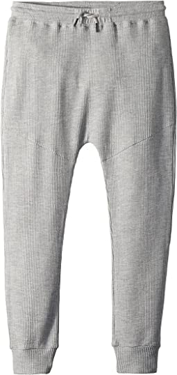 SUPERISM Jude Soft Thermal Jogger (Toddler/Little Kids/Big Kids)