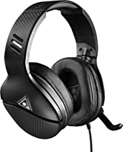 Turtle Beach Recon 200 Amplified Gaming Headset for Xbox One, Xbox Series X|S, PlayStation 5, PS4, Nintendo Switch, PC, an...