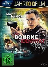 Die Bourne Identität (Jahr100Film) [Alemania] [DVD]
