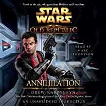 Best star wars old republic books Reviews