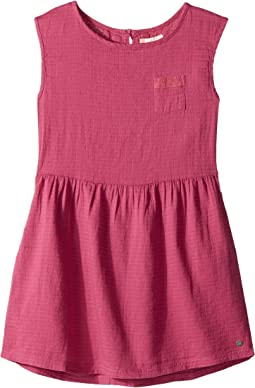 Roxy Kids Changing Wind Dress (Big Kids)