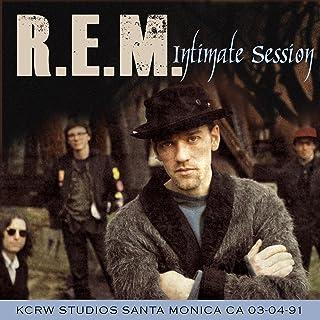 Intimate Session - Kcrw Studios, Santa Monica Ca 03-04-91 (Live FM Radio Broadcast Concert In Superb Fidelity - Remastered)