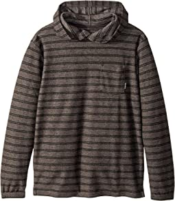 Billabong Kids - Flecker Pullover Hoodie (Big Kids)