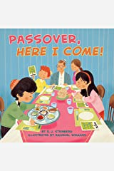 Passover, Here I Come! Kindle Edition