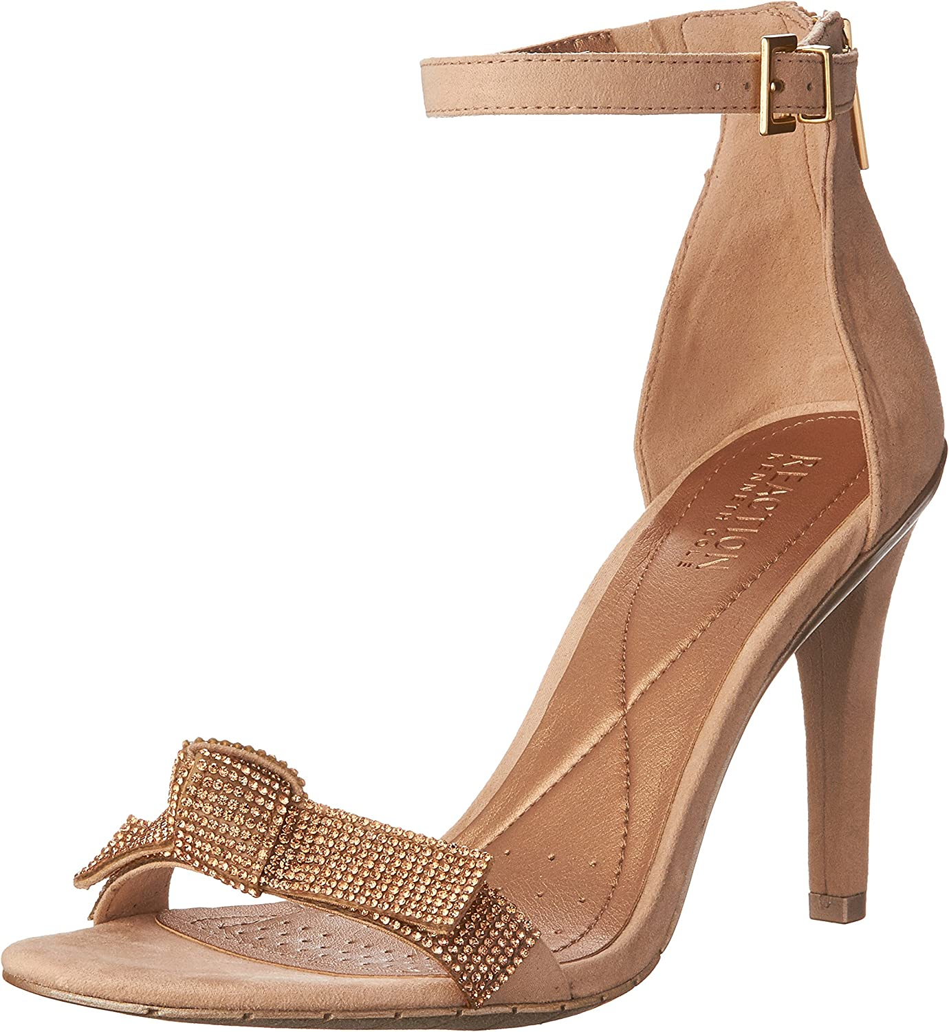 Kenneth Cole REACTION Womens Smash-Ful 3 Fashion Sandals