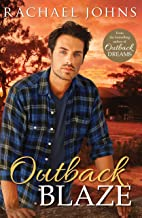 Outback Blaze (Bunyip Bay Book 2)