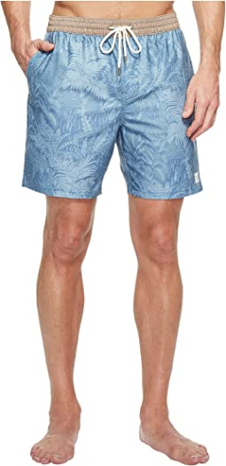 Forester Poolshorts
