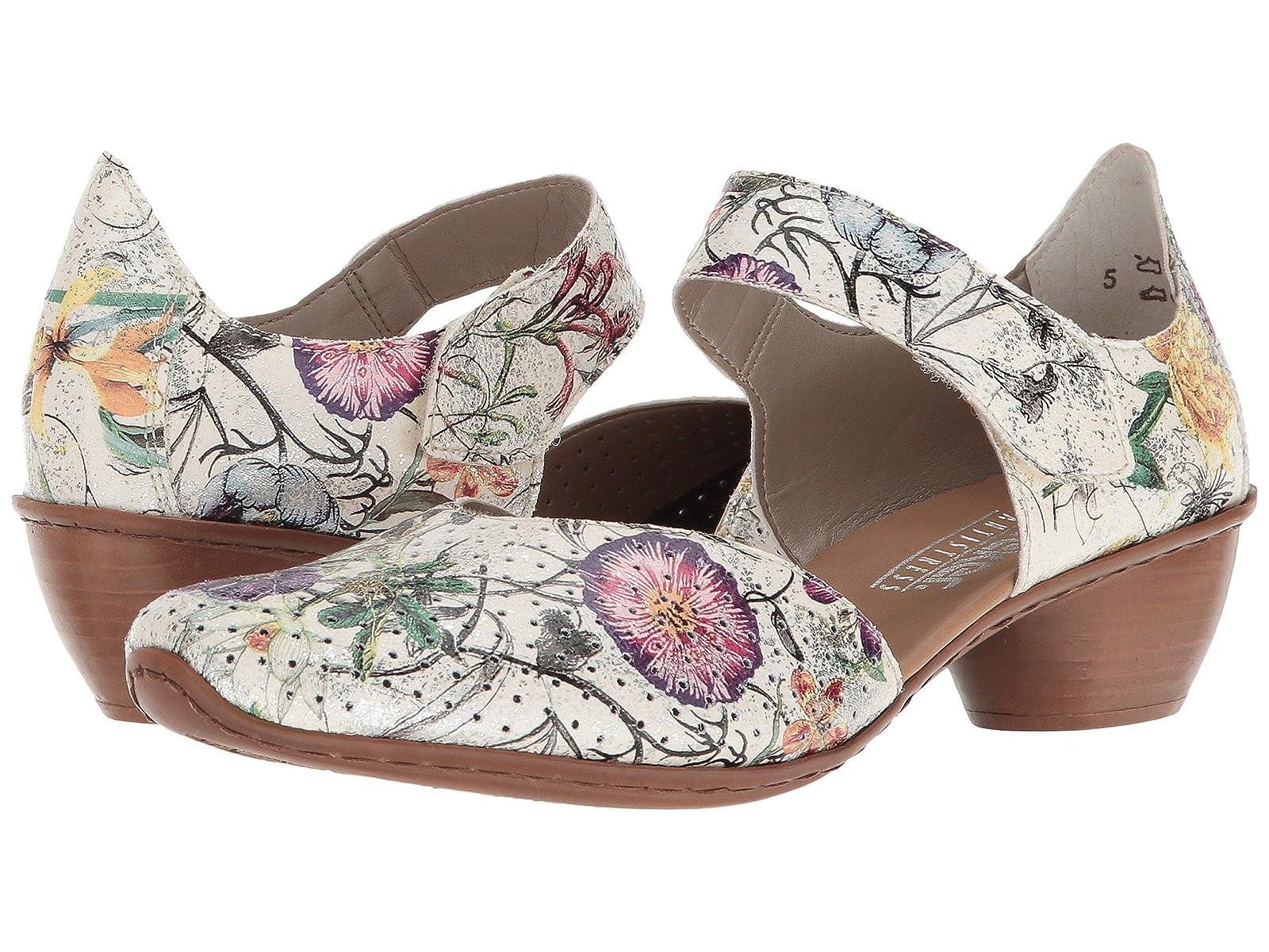 Rieker 43789 Mirjam 89Atmospheric grades have affordable shoes
