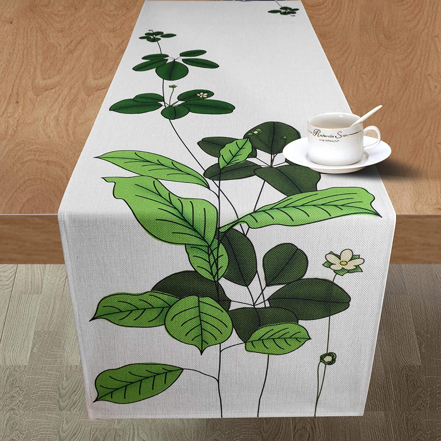 Yone Spring Table Very popular! Runners 72 F for Runner Inch,Leaves Excellent