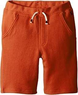 Joules Kids - Pique Shorts (Toddler/Little Kids/Big Kids)