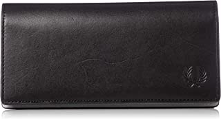 [フレッドペリー] 長財布 Leather Purse F19869