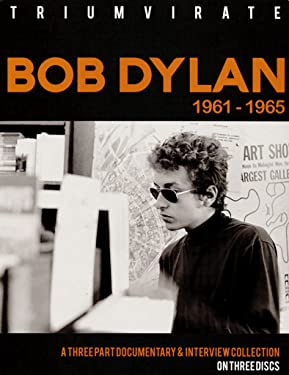 Bob Dylan - Triumvirate (3X DVD SET)