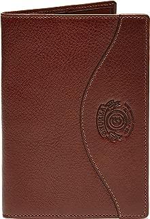 Unisex Passport Case No. 155