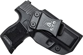 CYA Supply Co. IWB Holster Fits Sig Sauer P365 Compact Veteran Owned Company