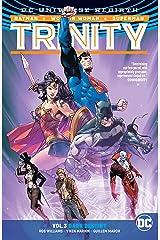 Trinity (2016-2018) Vol. 3: Dark Destiny Kindle Edition