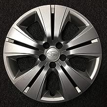 Genuine 2010-2014 Subaru Legacy & Outback Hub Cap Wheel Cover 16 Inch OEM NEW