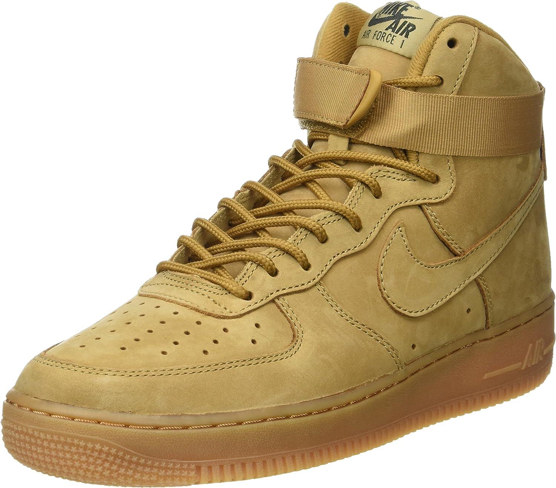 Nike Mens Air Force 1 High '07 LV8