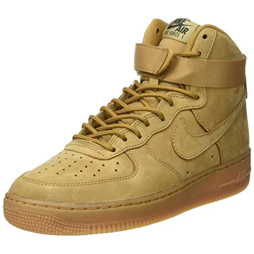 new styles 0dfd4 75f58 Nike Air Force 1 High  07 LV8