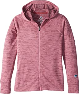 Vara Full Zip Hoodie (Little Kids/Big Kids)