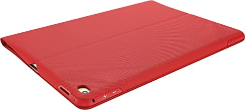 Logitech Create Backlit Keyboard Case with Smart Connector for iPad Pro(12.9-Inch) - Red