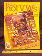 1983 83 MAR March DUNE BUGGIES and HOT VWs Magazine, Volume 16 Number # 3