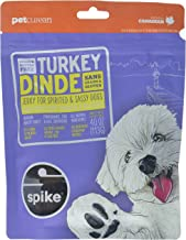 Best spike dog treats Reviews