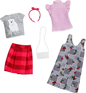Best cute barbie outfits Reviews