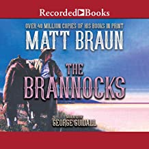 The Brannocks: Brannocks, Book 1